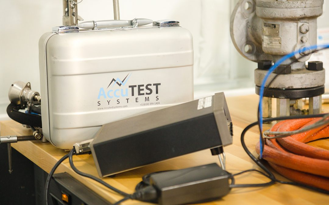 4 Ways Portable Inline Testing Equipment Makes a Safety Valve Technician's Job Easier