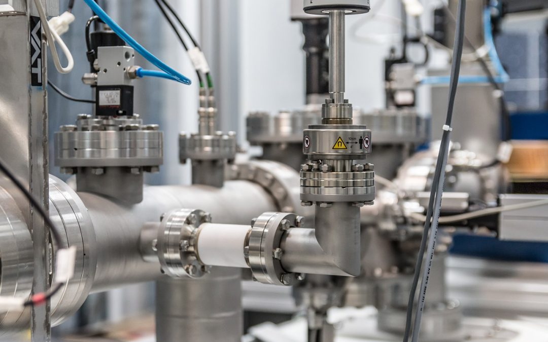 3 Benefits of In-Line Safety Valve Testing